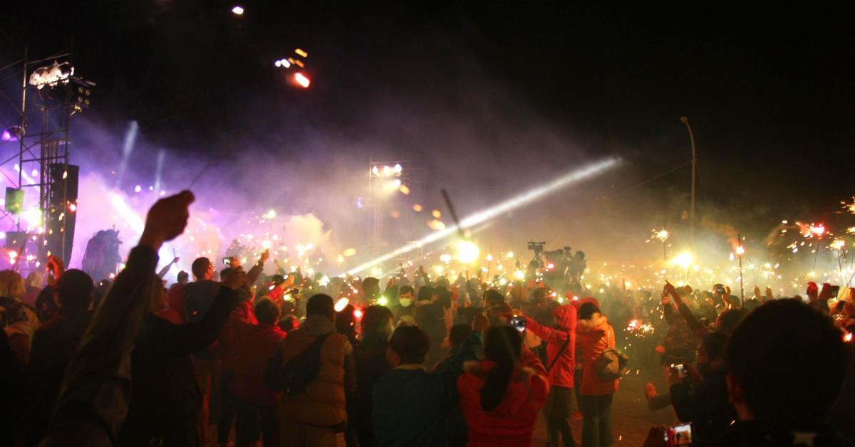 「2018 恆春有GO旺」跨年晚會