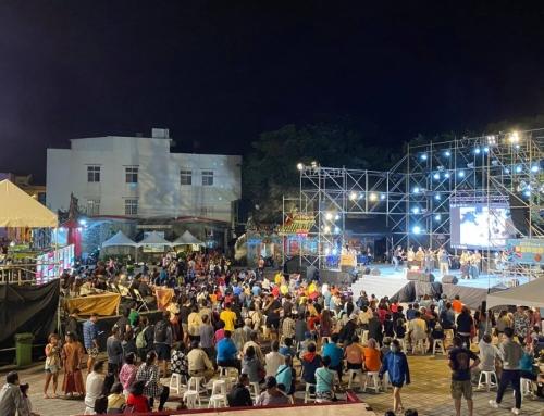 2020 恆春民謠大賽-動態賽程『得獎名單』