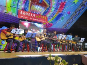 東港分班-民謠吉他班