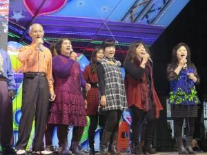 新園分班-大家都來學唱歌