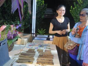 枋寮 - 複合媒材藝術創作人和社區 - 社區文化之永續設計
