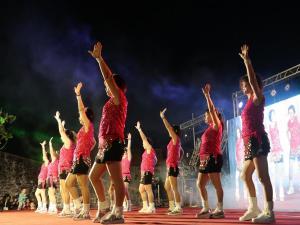 社區運動舞班