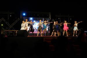 恆春玄舞門拉丁舞蹈團
