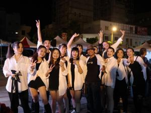 街舞排舞初級班