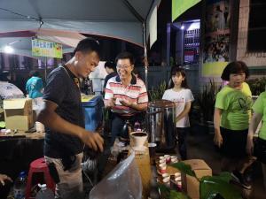 咖啡經營管理與創意行銷