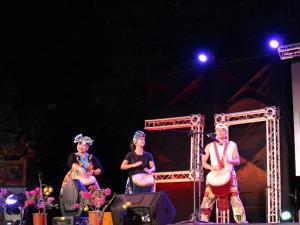 非洲鼓-節奏律動班